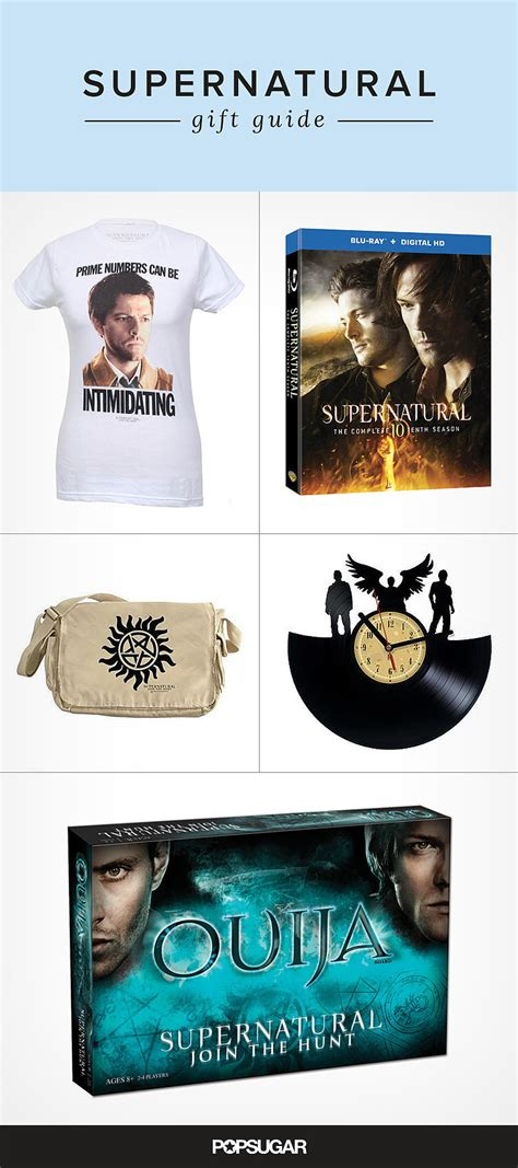 gifts for supernatural supernatural gift guide 31 gifts for the supernatural