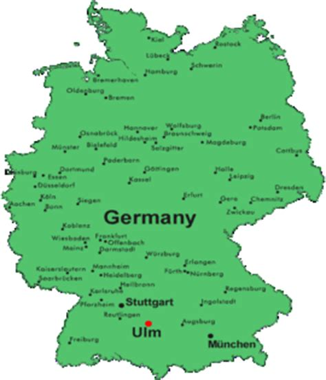 map of ulm germany climate jigsaw vinny lamonica