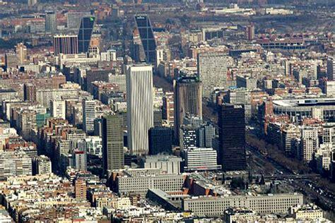 imagenes aglomeraciones urbanas ciudades de serie iv madrid gt gt quinta temporada