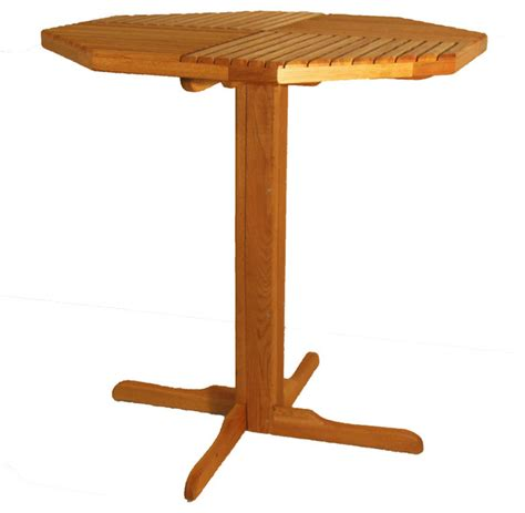 Indoor Bistro Table Indoor Bistro Table Italia 40 Quot Bar Table With 30 Quot Top Craftsman Indoor Or Outdoor