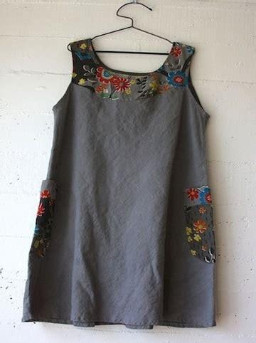 vestidos para hacer en casa renu 233 vate con estos vestidos faciles de hacer en casa