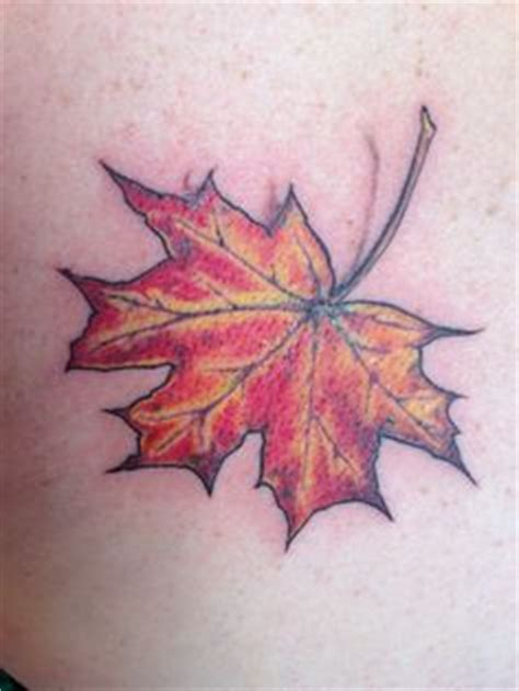 Viva Painting By Maple Leaf by Small Maple Leaf On Wrist My Tattoos