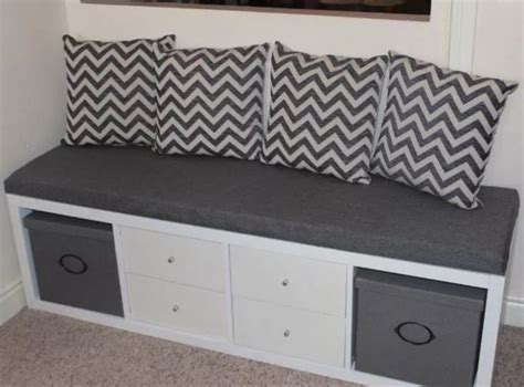 nornas bench hack 25 beste idee 235 n over ikea hack bench op pinterest ikea