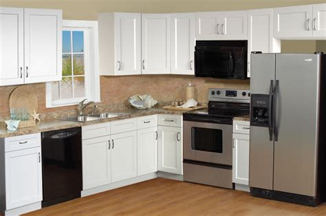 shop for kitchen cabinets white shaker kitchen cabinets