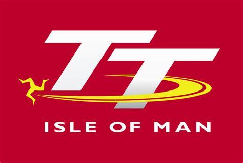Iom Tt 2016 Original T Shirt Tt Logo Wings Black file isle of tt svg
