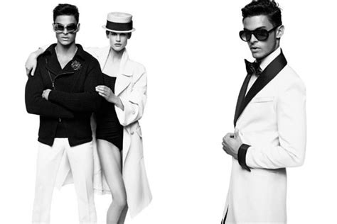 K By Karl Lagerfeld The 2008 Advertising Caign by Chanel Cruise 2012 Lookbook Art8amby S