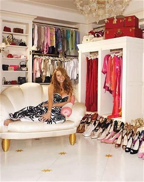 Mario Buatta Interior Design Le Dressing De Mariah Carey J Ai Des Gouts De Luxe