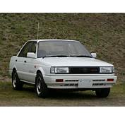 B12 Sunny  Nissan Forum