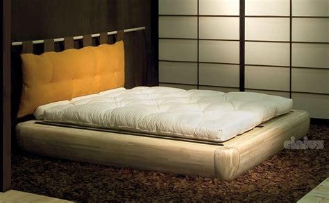letti cinius letto contenitore matrimoniale in legno massello arca