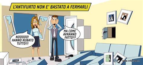 ladri appartamento aumento dei furti in appartamento
