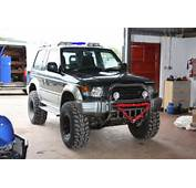 The Mitsubishi Pajero Owners Club&174  View Topic 3 Body Lift