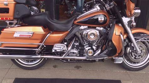 105th Anniversary Harley Davidson by 2008 105th Anniversary Harley Davidson Electra Glide Ultra