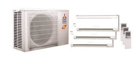comfort solutions heating and cooling get the best cooling heating system with mitsubishi