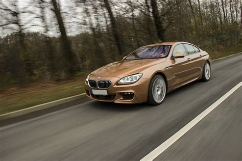 Bmw 650i Gran Coupe by Noelle Motors Gives The Bmw 650i Gran Coupe Xdrive 622 Hp