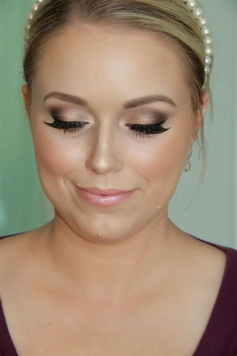 neutral wedding makeup best photos   Wedding ? Hair