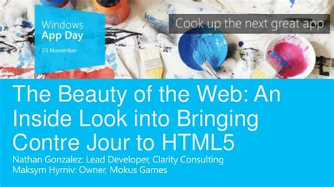 5 Lists To Look Into by The Of The Web An Inside Look Into Bringing Contre