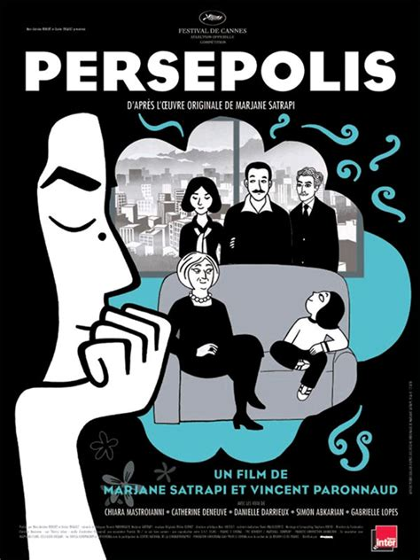 Key Themes In Persepolis | persepolis