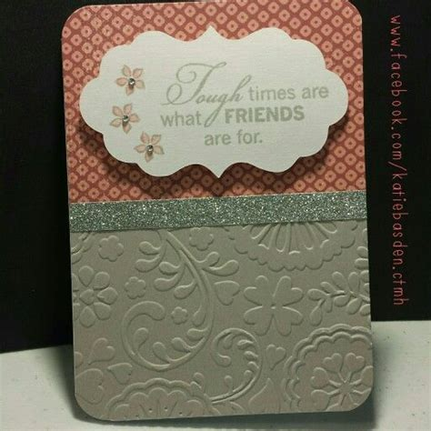 comfort card ctmh words of comfort sympathy card sentiment can also be