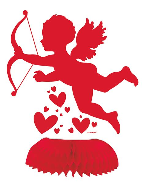 and valentin st valentin devient st cupidon
