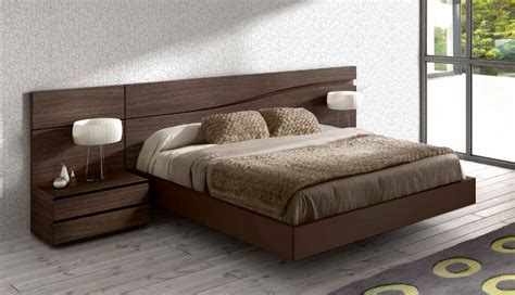 valhalla designer series floating king headboard with integrated nightstands integrated headboard nightstands pertaining to bedroom