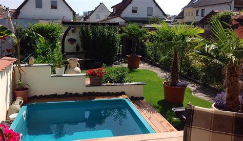 Garten Pool Gfk 1568 by Galerie Der M 246 Glichkeiten