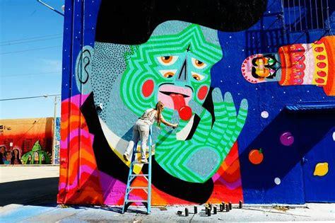 kashink street art graffiti graffiti murals
