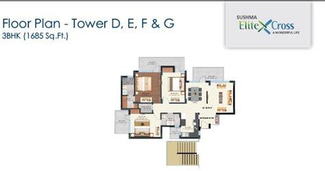 buy 3 bhk flats in punjab with terrace top view loversiq property in gazipur zirakpur 3 bedrooms residential
