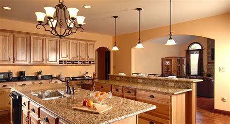 Choosing Granite Countertop Colors Choosing The Color For Granite Countertops For A Kitchen