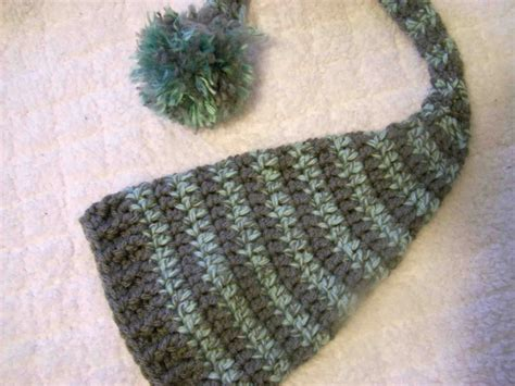 free pattern elf hat made by me shared with you free pattern friday