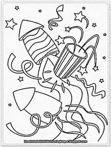new years eve coloring pages free printable quoteko com