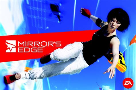 Mirrors Edge review mirror s edge pc geeks grace
