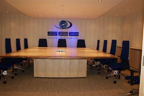 Board Room Desk by Boadroom Desk Specialists Essex