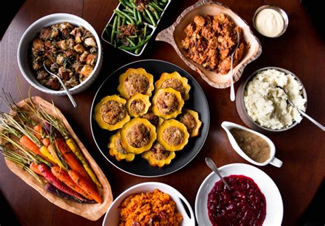 Thanksgiving Tip So Youve Invited A Vegetarian by A Vegetarian Thanksgiving Menu