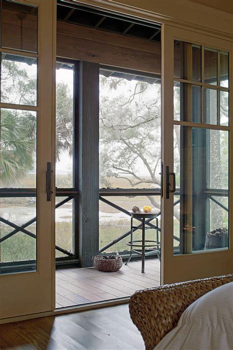 Screen Porch Doors by Interior Design Ideas Home Bunch