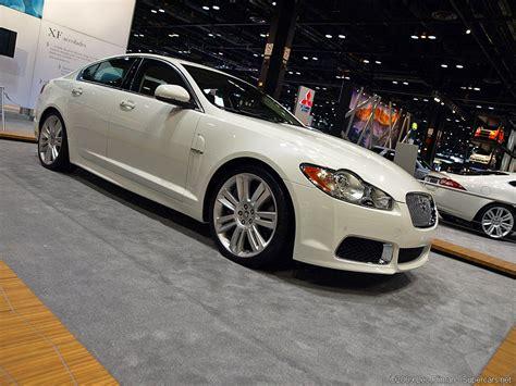 2010 jaguar xf r 2010 jaguar xfr supercars net