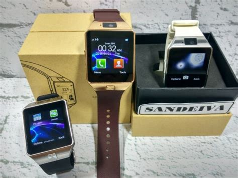 Jam Tangan Pintar Smartwatch Gold jual jam tangan pintar smartwatch di aceh wa 085717789555 belanja terpecaya wa