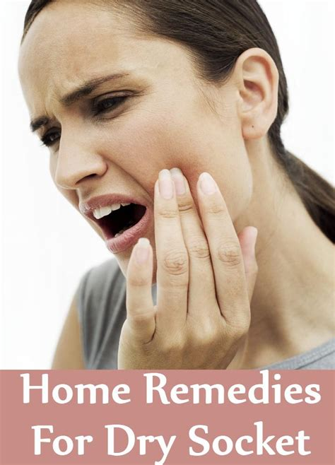 6 home remedies for socket treatments cure