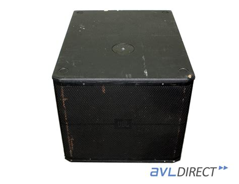 Speaker Jbl Srx 700 jbl srx718s srx 718 s subwoofer single 18 quot speaker ebay