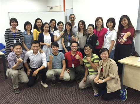 Nottingham Mba Malaysia by Nubs Malaysia Hosts Mba Students From The