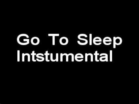 eminem go to sleep eminem go to sleep instrumental youtube