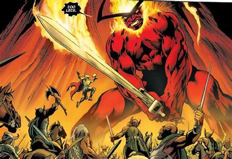 thor movie vs mythology fan cast possible new character for ragnarok marvelstudios