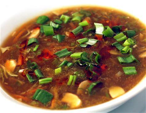 vegetarian and sour soup recipe vegan and sour soup recipes dishmaps