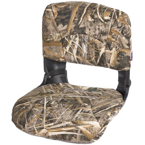 fleet farm boat seats tempress all weather camo max 5 boat seat by tempress at