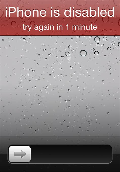 digioz iphone is disabled try again in 22 955 128 minutes