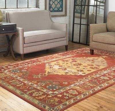 Picking An Area Rug Choosing A New Area Rug Part 3 Picking The Right Material