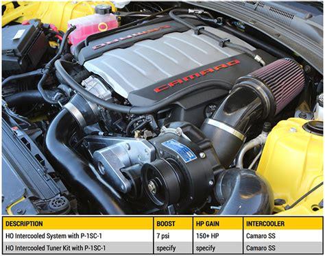 lt1 corvette supercharger 2016 chevy camaro ss lt 1 procharger supercharger motorator