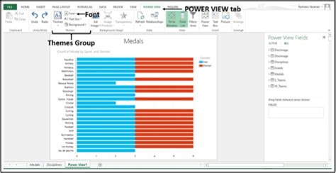 theme list exles advanced excel format reports gniithelp