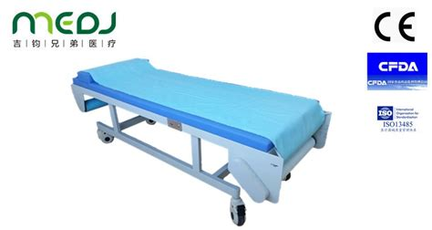 Changing Table Paper Sheets Automatically Change Bed Sheet Examination Table Using Disposable Bed Sheet Roll Buy