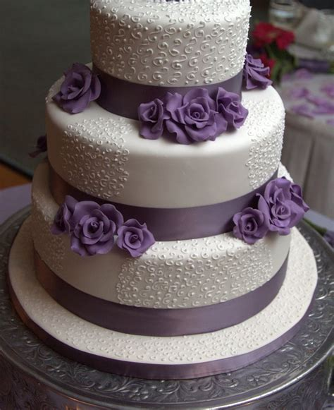 Fondant Wedding Cakes by Fondant Wedding Cakes On Fondant Cake Images
