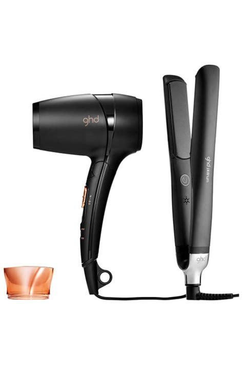 Ego Hair Dryer Touch Screen 12 best hair dryers for at home blowouts new dryers